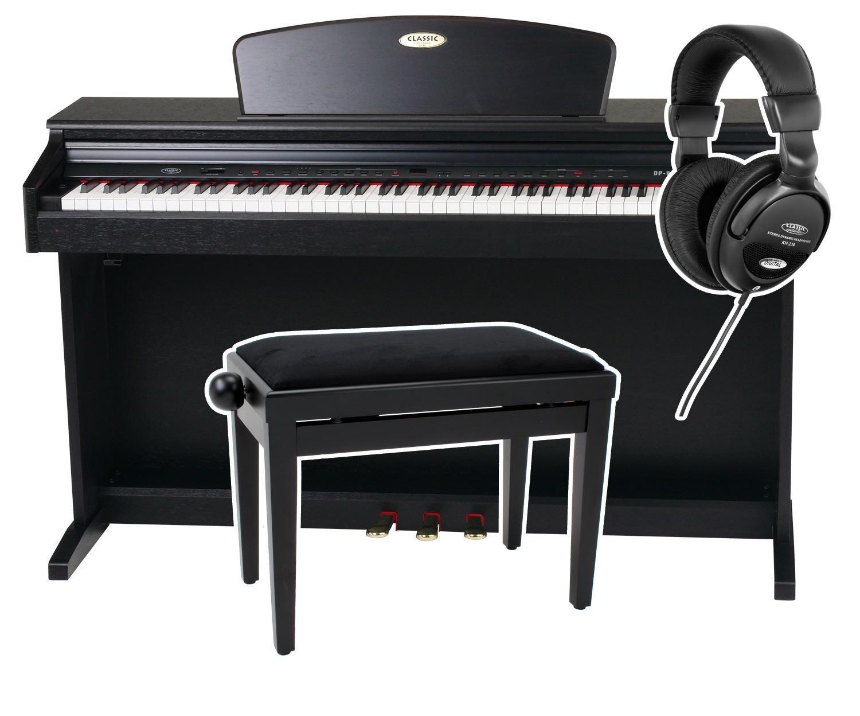 Piano Klavier von Classic Cantabile DP-90